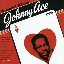 Johnny Ace - Memorial Album [New CD]