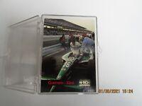 1993 Hi-Tech Indy Car Racing Complete Card Set 1-81
