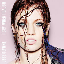 Jess Glynne I Cry When I Laugh CD August 21st 2015 0825646153183
