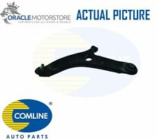 NEW COMLINE FRONT LEFT TRACK CONTROL ARM WISHBONE GENUINE OE QUALITY CCA1215