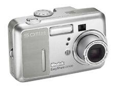 Kodak EasyShare CX7530 5.0MP Digital Camera - Silver