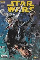 STAR WARS N° 13 VARIANT EDITION : EN BOUT DE COURSE - PANINI COMICS - GILLEN -