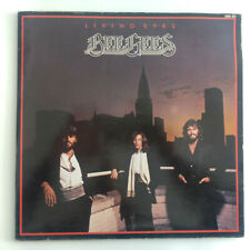 Bee Gees – Living Eyes Label: RSO – 2394 301 Format: Vinyl, LP, Album, Gatefold