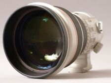 CANON EF 300mm f/2.8 L  Ultrasonic Objektiv