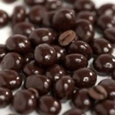 Gourmet Chocolate Espresso Beans by Its Delish (Milk Chocolate, 2 lbs)