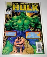 The Incredible HULK # 468   Marvel Comic   September 1998    VFN/NM