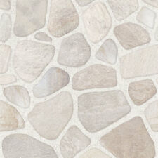 Stone Look Contact Paper Prepasted Wallcovering Peel and Stick Vinyl Wallpaper