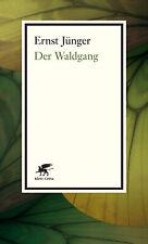 Ernst Jünger / Der Waldgang /  9783608961041