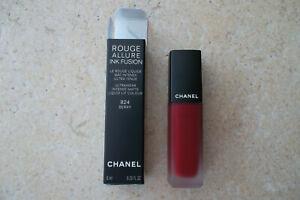 Rouge à lèvres Chanel 824