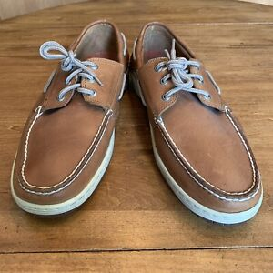 Mens Sperry Topsider  Boat  Shoes Size 13 W
