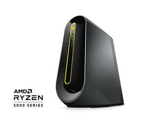 Alienware Aurora R10 Ryzen 5 5600X 1TB HDD WIN10 600W PSU NO GPU Gaming PC