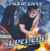 Supercop-Jackie Chan (1996) Tom Jones feat. Ruby, Black Grape, Devo.. [CD]