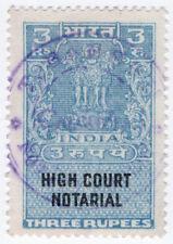 (I.B) India Revenue : High Court Notarial 3R
