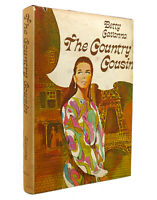 Betty Cavanna THE COUNTRY COUSIN  1st Edition 1st Printing