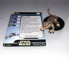 Universo de Star Wars Miniaturas Nexu #23