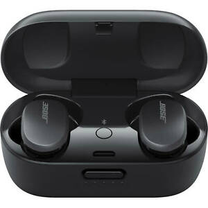 Bose QuietComfort Noise Cancelling True Wireless Earbuds with Charging Case