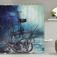 CafePress Silver Sea Turtles Shower Curtain 189384202