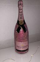 ",,Moet Chandon Rose Imperial"" 1,5l   Kristallflasche Rosa @Luxbottles_"