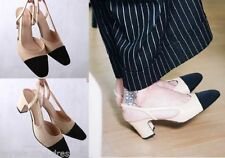 Block Unbranded Formal Heels for Women