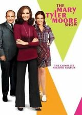 Mary Tyler Moore Show Season 2 - DVD Region 1