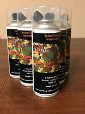 HydroVator Aerosol hydrographics activator water transfer print UK ONLY