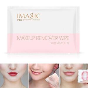 Makeup Remover Towel Reusable Makeup Remover Wipes Facials Cleansings