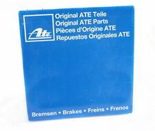 ATE 2x Bremsscheibe Bremsbeläge VORNE f Mitsubishi 24.0124-0142.1 13.0460-5952.2