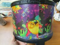 "Remo Kids Percussion 10"" Tom Tom Drum Rainforest Design"
