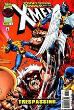 Professor Xavier & the X-Men (1995-1997) #13