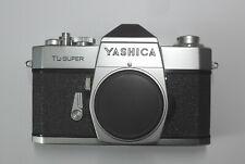 YASHICA TL-Super Gehäuse Body mit M42 Anschluss