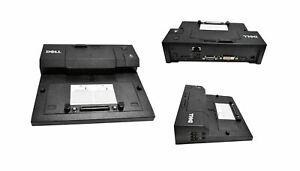 Dell PR03X EPort II Replicator Docking Station E6220 E6230 E6320 E6330 Penny Bid
