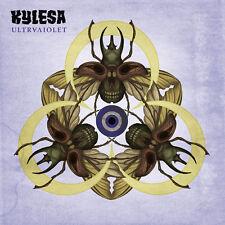 Kylesa - Ultraviolet CD 2013 modern sludge doom Season of Mist