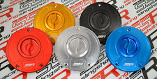 Kawasaki Billet Quick Turn Fuel Gas Cap ZZR 1200 (02-05) ZZR 600 (05-08)