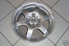 6.5Jx15 4x114,3 ET42 Rial f. Kia, Chevrolet, Smart