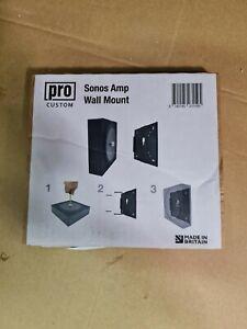 Sonos Amp Wall Mount