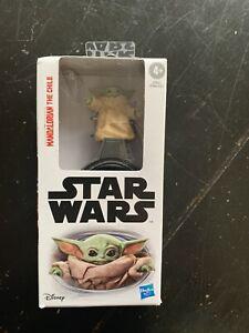 Star Wars Disney Figurine Mandalorian the Child New Limited Edition