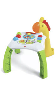 Fisher Price: Animal Friends Learning Activity Table