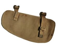 British Army WW2 37 Pattern Webbing Entrenching E Tool Cover ANZAC 1937 pat