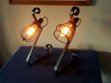 Unbranded Iron Desk Lamps