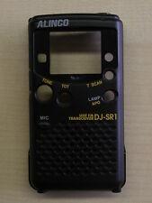 Gehäusefront KZ0094 für ALINCO EC-10 / DJ-SR1 / DJ-S41 Funkgeräte