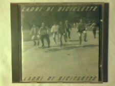 LADRI DI BICICLETTE Omonimo Same S/t cd 1989 PAOLO BELLI