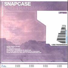End Transmission 0746105017528 By Snapcase CD