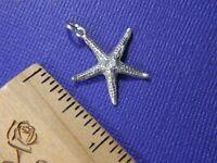 Details about  /Vintage Gold Tone Sterling Silver Florida Sunshine State Swordfish Charm