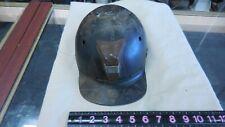 New listing Vintage Msa Low Vein Cap Coal Mining Helmet Hat Coal Miners Hat -no liner