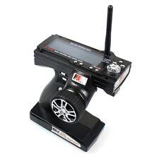 Flysky Fs-gt3b Digital 3ch 2.4ghz LCD Transmitter & Receiver for RC Car Boat