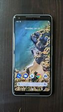 Google Pixel 2 XL 128GB Black & White - Unlocked - Great Condition