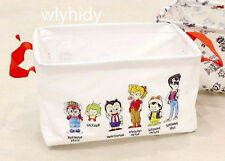 Dr. Slump Sundry Container Fold Type Japan Limit     ^_^1