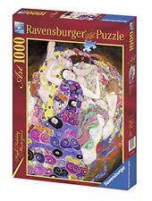 Puzzle 1000 Pzs Klimt la Virgen Ravensburger