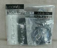 Copic Airbrush System Starter Set ABS-1N ~ NEW