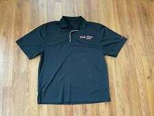 New listing Total Wine & More AMERICA'S WINE SUPERSTORE Size Medium Polo Golf Shirt!